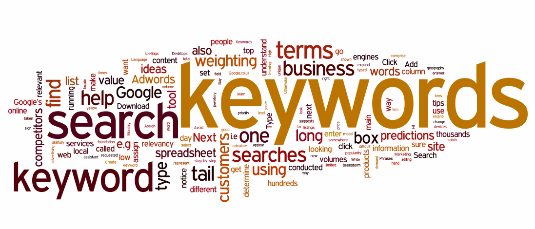 Meta Keywords Busca Orgânica